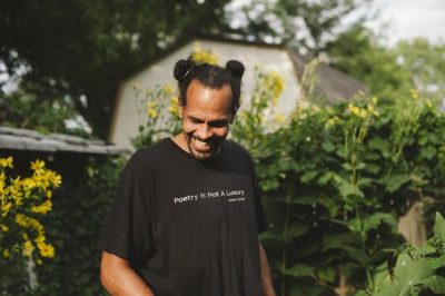 VIRTUAL- Midwest Poets Series: Ross Gay presented by Rockhurst University at Online/Virtual Space, 0 0