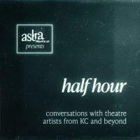 VIRTUAL-Half Hour presented by Online/Virtual Space at Online/Virtual Space, 0 0