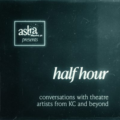 VIRTUAL-Half Hour presented by VIRTUAL-Half Hour at Online/Virtual Space, 0 0
