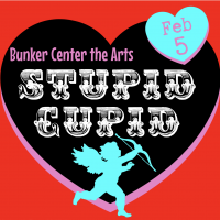VIRTUAL-  Opening Reception| Stupid Cupid: Eros Unbound presented by Bunker Center for the Arts at Bunker Center for the Arts, Kansas City MO