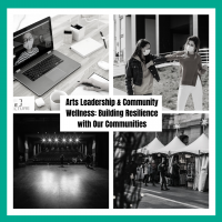 VIRTUAL – Arts Leadership & Community Wellness: Building Resilience with Donors & Stakeholders presented by ArtsKC – Regional Arts Council at Online/Virtual Space, 0 0
