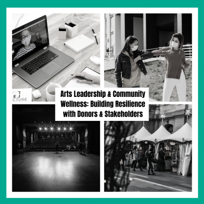 VIRTUAL – Arts Leadership & Community Wellness: Building Resilience with Our Communities presented by ArtsKC – Regional Arts Council at Online/Virtual Space, 0 0
