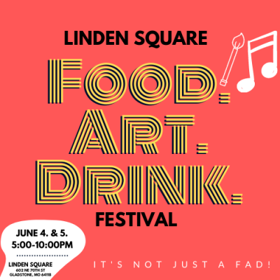Food Art Drink Festival presented by Linden Square at ,