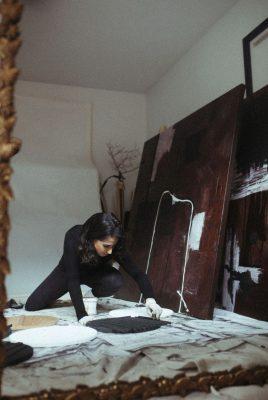 Emerging Artist Solo Show: Monica Curiel presented by Emerging Artist Solo Show: Monica Curiel at ,