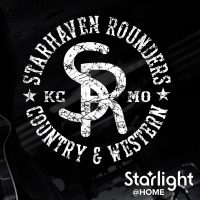 VIRTUAL – Starhaven Rounders presented by Starlight at Online/Virtual Space, 0 0
