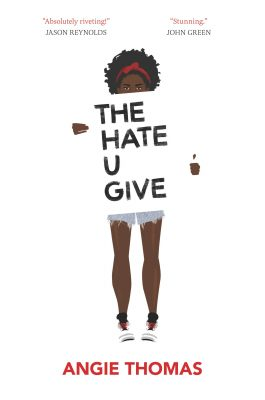 VIRTUAL-Open Minds Book Discussion: The Hate U Give presented by Rockhurst University at Online/Virtual Space, 0 0