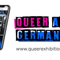 "VIRTUAL – Exhibition: ""Queer As German Folk"" presented by Goethe Pop Up Kansas City at Online/Virtual Space, 0 0"