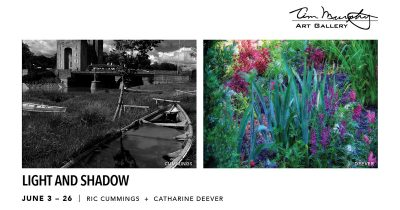 Light and Shadow presented by Light and Shadow at Tim Murphy Art Gallery, Merriam KS