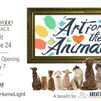 Art for the Animals – Virtual First Friday presented by Buttonwood Art Space at Buttonwood Art Space, Kansas City MO