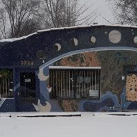 Earth Day Mural Reveal Party presented by Northeast Arts KC at ,