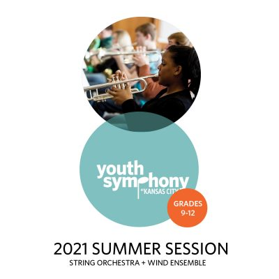 YSKC Summer Session presented by Youth Symphony of Kansas City at ,