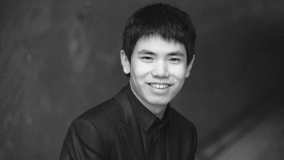 VIRTUAL – Free Education Event via Zoom with pianist Zhu Wang presented by Harriman-Jewell Series at Online/Virtual Space, 0 0