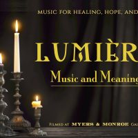 VIRTUAL – KC Baroque presents Lumière presented by Kansas City Baroque Consortium at Online/Virtual Space, 0 0