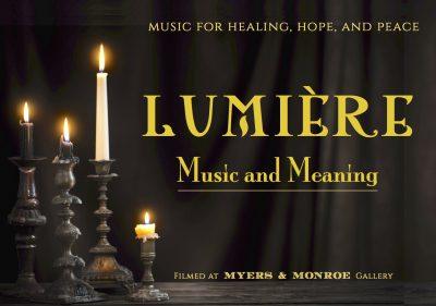 VIRTUAL – KC Baroque presents Lumière presented by Kansas City Baroque Consortium at Online/Virtual Space, 0 0
