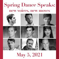 VIRTUAL- Spring Dance Speaks: New Voices, New Moves presented by Kansas City Ballet at Online/Virtual Space, 0 0