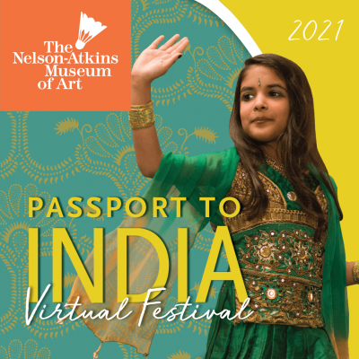 Passport to India Virtual Festival presented by The Nelson-Atkins Museum of Art at Online/Virtual Space, 0 0