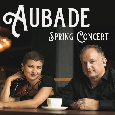 Aubade – Spring Concert presented by Ensemble Iberica at ,