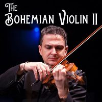 The Bohemian Violin II presented by Ensemble Iberica at ,