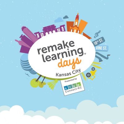 Remake Learning Days-Kansas City presented by KC STEM Alliance at Online/Virtual Space, 0 0