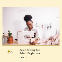 VIRTUAL – FASHION ENTREPRENEURS WORKSHOP: BUILDING A BASIC BUDGET presented by Rightfully Sewn at Online/Virtual Space, 0 0