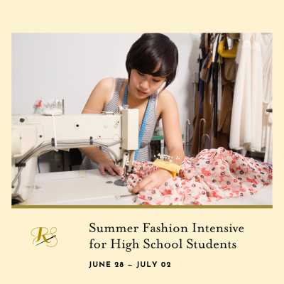 Summer Fashion Intensive for High School Students presented by May Art Exhibition - All My Relations: Phillip Pursel and Sydney Pursel at ,