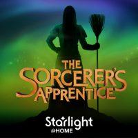 VIRTUAL – The Sorcerer's Apprentice presented by Starlight at Starlight Theatre, Kansas City MO