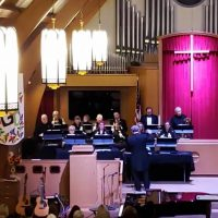 Kansas City Bronze Spring Concert presented by William Baker Choral Foundation at ,