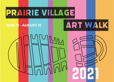 Prairie Village Art Walk presented by Prairie Village Arts Council at ,