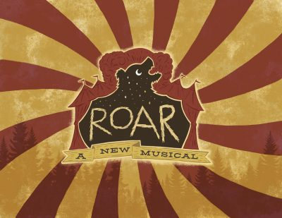 Roar the Musical: Staged Reading presented by The Coterie Theatre School's Summer Drama Classes & Performance Camps at ,