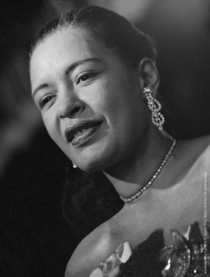 Billie Holiday at Sugar Hill: Photographs by Jerry Dantzic presented by American Jazz Museum at American Jazz Museum, Kansas City MO