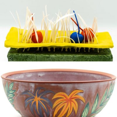 KC Clay Guild Artist in Residence Exit Show – Elina Esther Jurado and Kedrick McKenzie presented by KC Clay Guild at ,