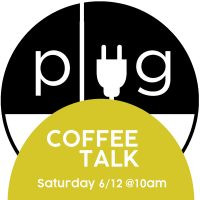 VIRTUAL -COFFEE TALK: Connect with Plug Gallery presented by Kansas City Artists Coalition at Online/Virtual Space, 0 0
