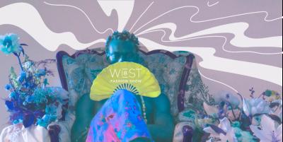 West 18th Street Fashion Show: Summer Tableau presented by West 18th Street Fashion Show: Summer Tableau at ,