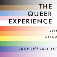 The Queer Experience presented by InterUrban ArtHouse at InterUrban ArtHouse, Overland Park KS