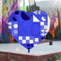 Parade of Hearts Call for Artists