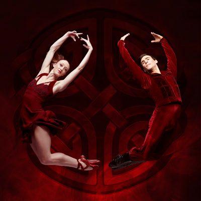 "Kansas City Ballet Presents ""Celts"" presented by Kansas City Ballet at Kauffman Center for the Performing Arts, Kansas City MO"
