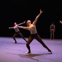Second Company @HOME presented by Kansas City Ballet at Todd Bolender Center for Dance & Creativity, Kansas City MO