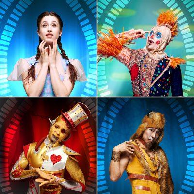 "Kansas City Ballet Presents ""The Wizard of Oz"" presented by Kansas City Ballet at Kauffman Center for the Performing Arts, Kansas City MO"