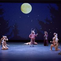 VIRTUAL- A Midsummer Night's Dream presented by Midwest Trust Center at Johnson County Community College at Online/Virtual Space, 0 0