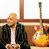 Larry Carlton: Steely Dan/'78 Album presented by Midwest Trust Center at Johnson County Community College at Midwest Trust Center at Johnson County Community College, Overland Park KS