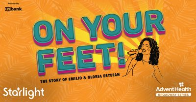 On Your Feet! presented by Starlight at Starlight Theatre, Kansas City MO