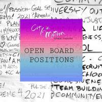 Open Board Positions