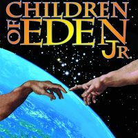 VIRTUAL – Children of Eden Jr. presented by Spinning Tree Theatre at Johnson County Arts & Heritage Center, Overland Park KS