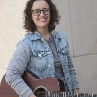 Nicole Springer @ KC Streetcar Metro Center Stop (lightwell building) presented by Art in the Loop at ,
