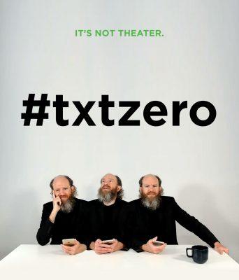#txtzero World Premiere Film presented by VIRTUAL- Andre Ramos-Woodard Artist Talk at Online/Virtual Space, 0 0