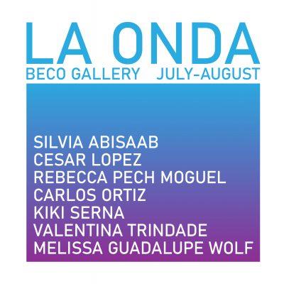 La Onda presented by VIRTUAL- Andre Ramos-Woodard Artist Talk at ,
