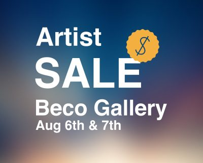 Summer Art Sale presented by Home at ,