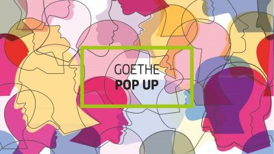 VIRTUAL- German Conversation Group: Water presented by Goethe Pop Up Kansas City at Online/Virtual Space, 0 0