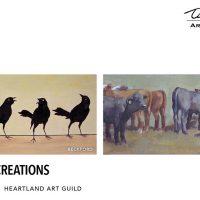 Heartland Creations presented by Tim Murphy Art Gallery at Tim Murphy Art Gallery, Merriam KS