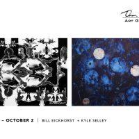 Abstract Diversity presented by Tim Murphy Art Gallery at Tim Murphy Art Gallery, Merriam KS